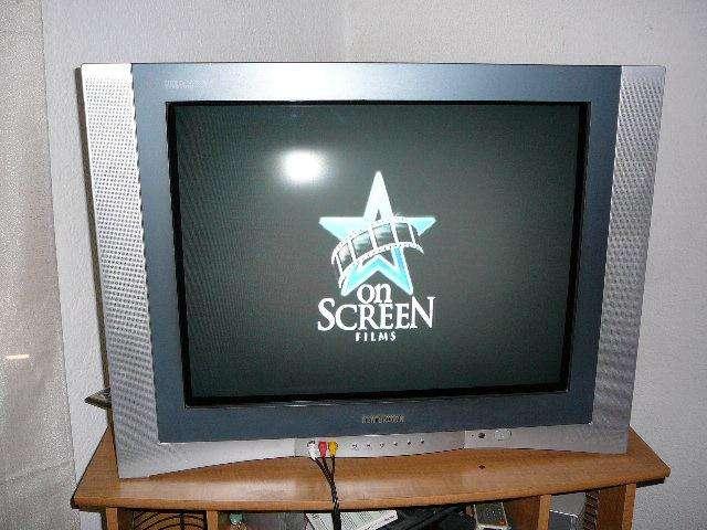 Televisor 29 pulgadas stereo pantalla plana