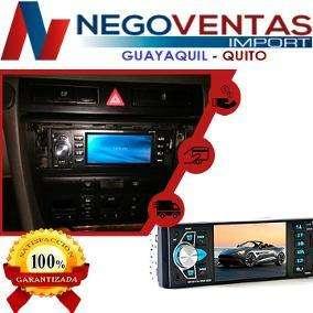 <strong>radio</strong> PARA CARRO MP5 4 PULGADAS DVD USB SD FM AUXILIAR