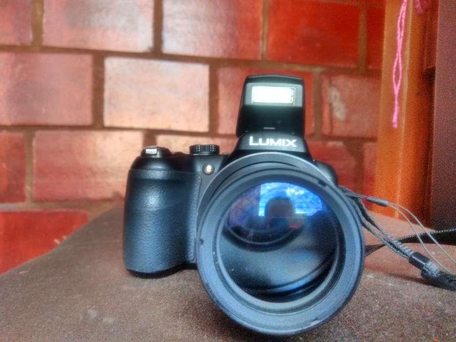Cámara <strong>digital</strong> Panasonic Lumix Dmc-lz40