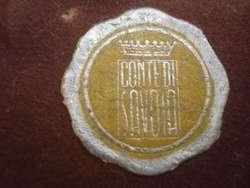 miniatura Conte di Savoia