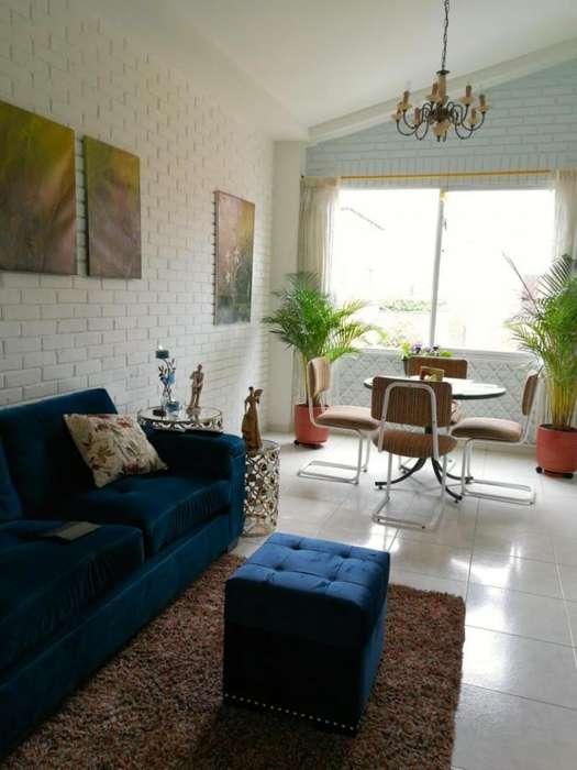Cod. VBINH-195 Apartamento En Venta En Cali Urbanización Colseguros