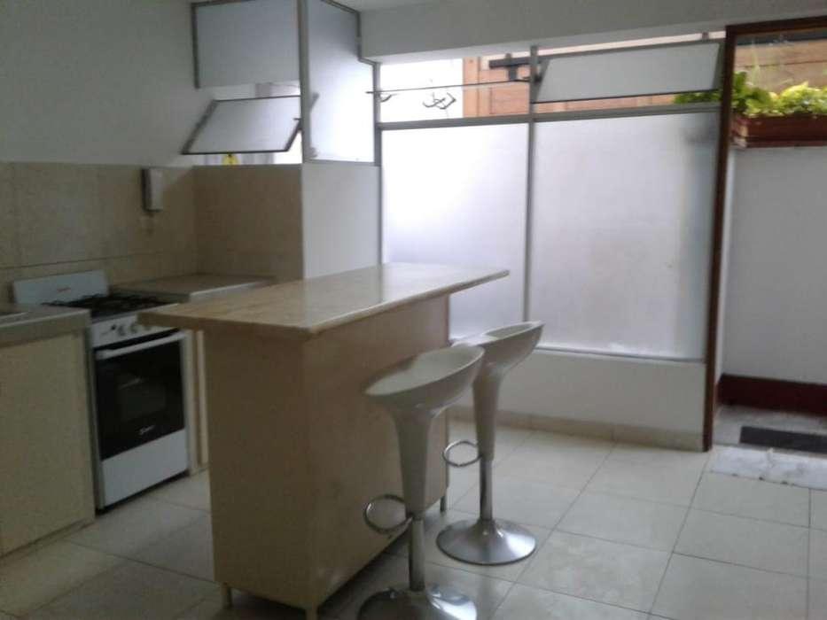 Mini Departamento en Miraflores