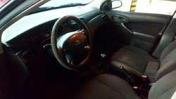 Ford Focus Ambiente 2005 Primera Mano