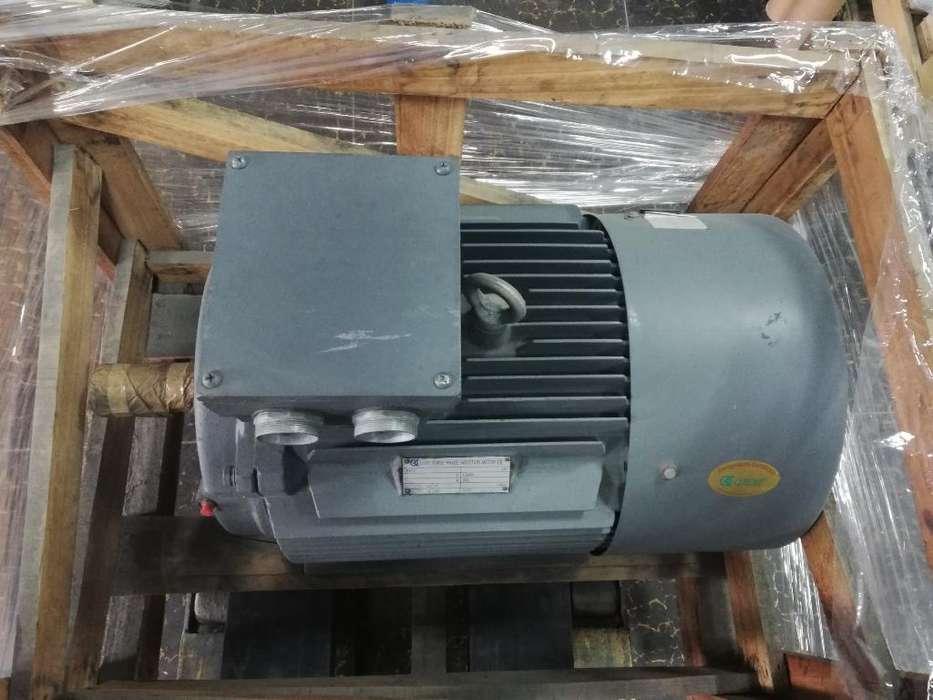Motor Eléctrico de 50 Hp - 380v