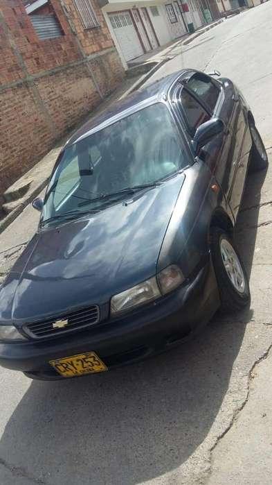Chevrolet Esteem 1997 - 10000 km