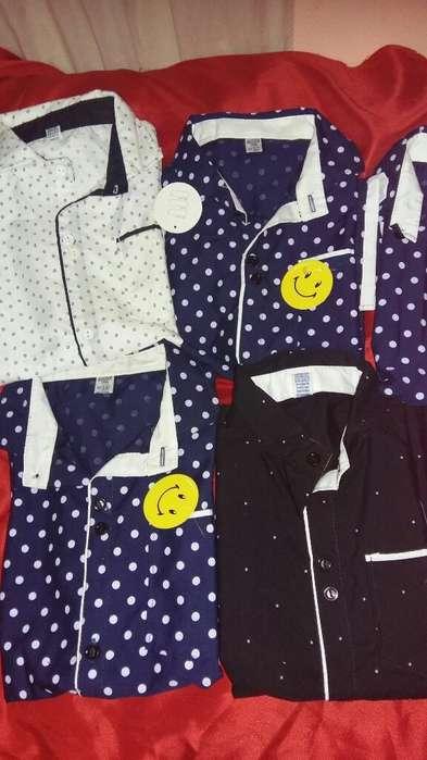 Camisas Nene