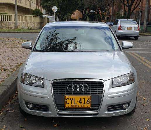 <strong>audi</strong> A3 2008 - 96700 km