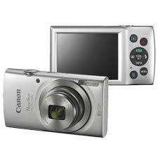 Cámara Canon Elph 180 20 Mp Zoom 8x Video Hd 720
