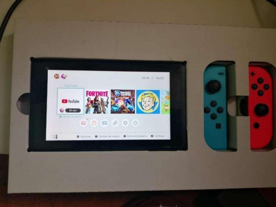 330 Nintendo Switch de Oportunidad
