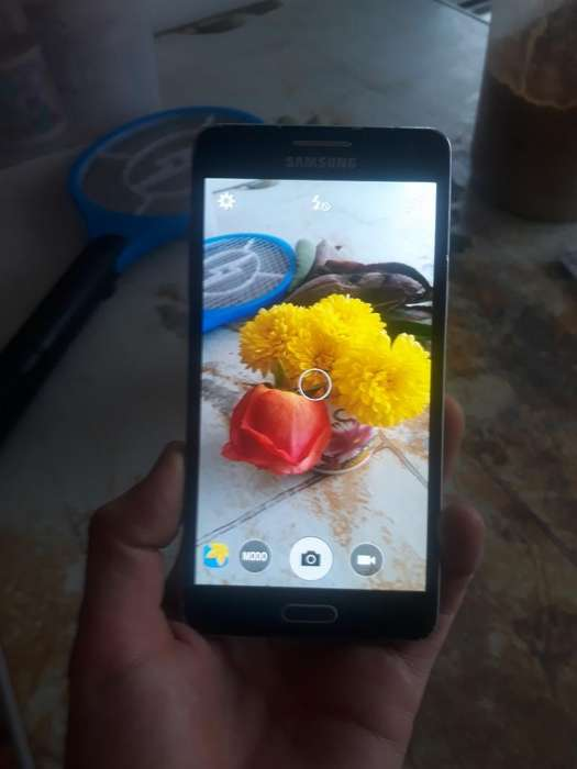 <strong>celular</strong> Samsung A5 2015 Toda Prueba