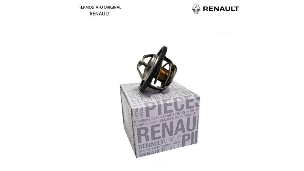Repuesto original Renault Termostato