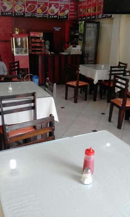 Venta de Asadero Restaurante