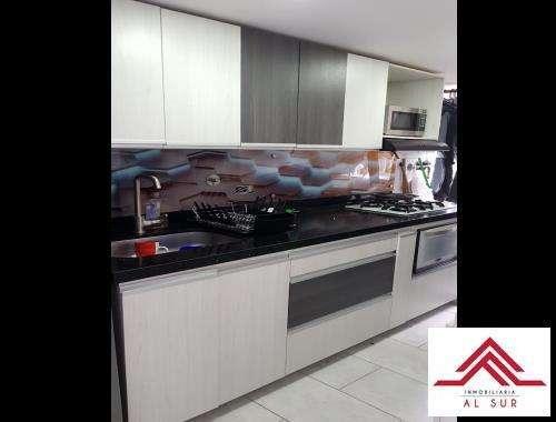 <strong>apartamento</strong> en Venta Rodeo Alto Medellin - Belen: Código 841179