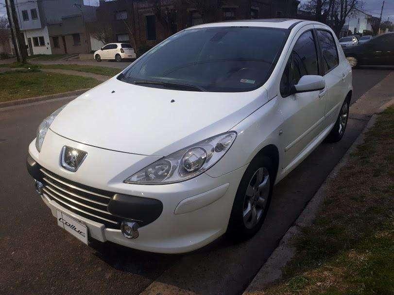 Peugeot 307 2011 - 83000 km