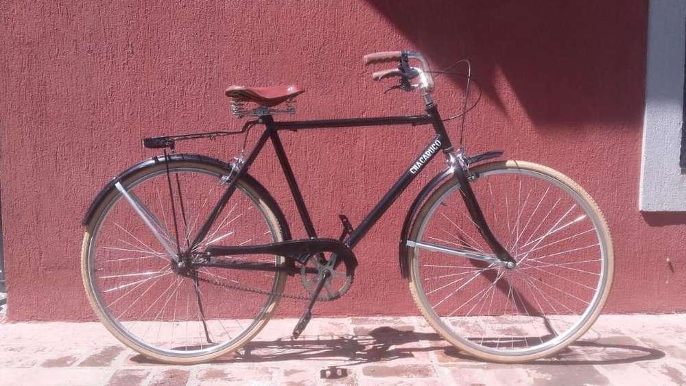Bicicleta R 28 ; Impecable