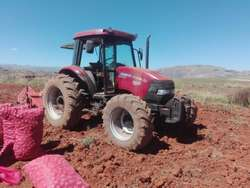 VENDO TRACTORES  CASE FARMALL 90 DE 85 HP YTRACTOR NEW HOLLAND 7630