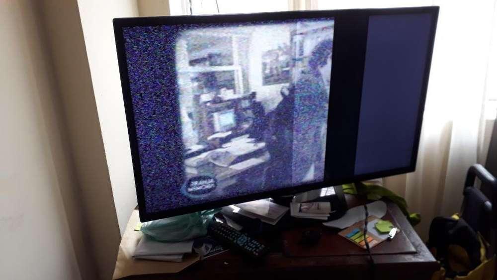 <strong>televisor</strong> Lg 42 Pulgadas Asi Como Lo Ve