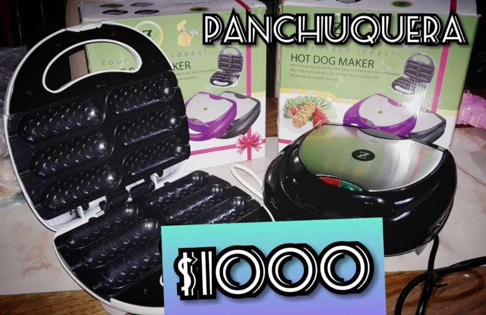 Panchuqueras