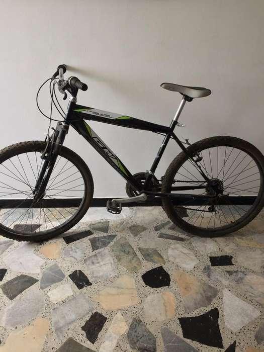 Bicicleta Gw Rebel