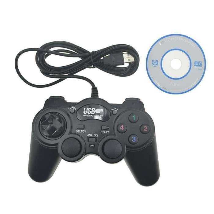 Control Tipo Play Para Pc