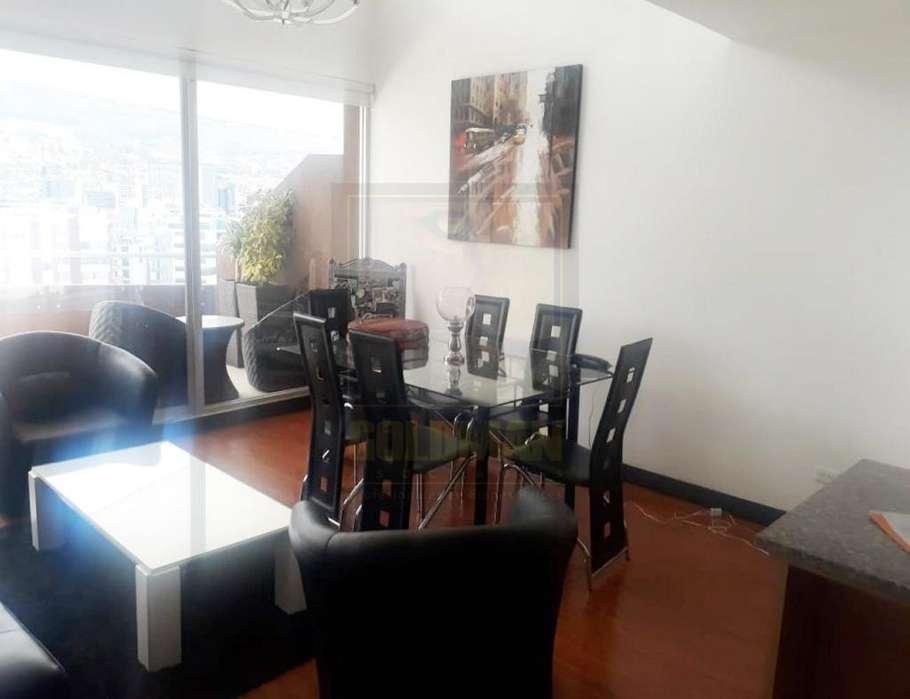 La Paz, suite, 70 m2, amoblado, 1 habitación, 1 baño, 1 parqueadero