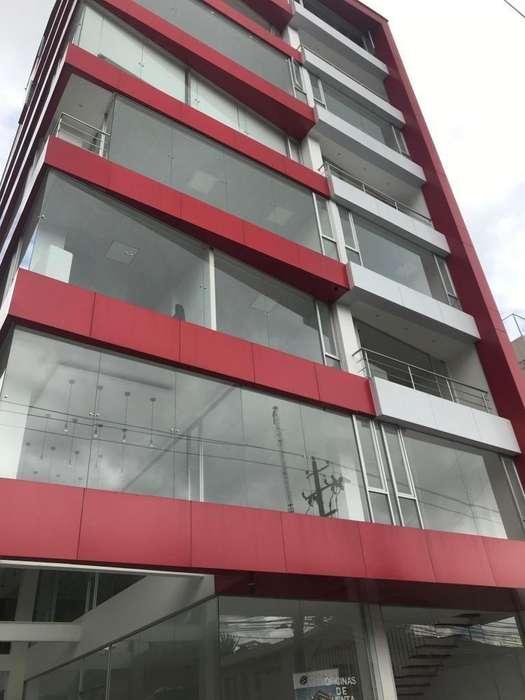 Venta de Oficinas <strong>edificio</strong> OPAL Sector La Y, Voz Andes, Av America Centro Norte de Quito