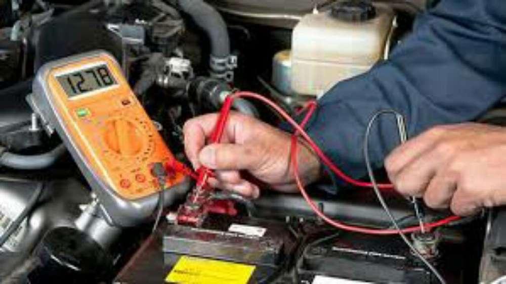 Servicio Electrico 12 Y 24 Autos Motos