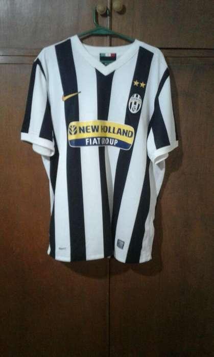 Camiseta Juventus Xl Original
