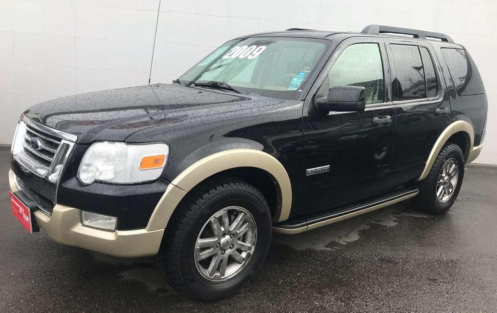 <strong>ford</strong> Explorer 2009 - 127000 km