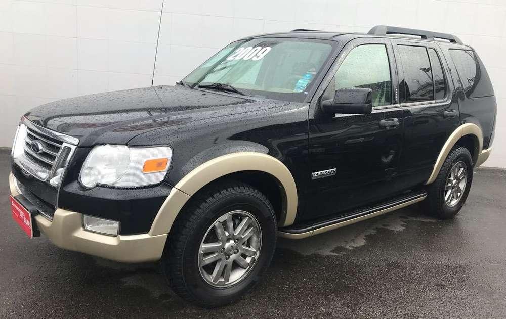 Ford Explorer 2009 - 127000 km