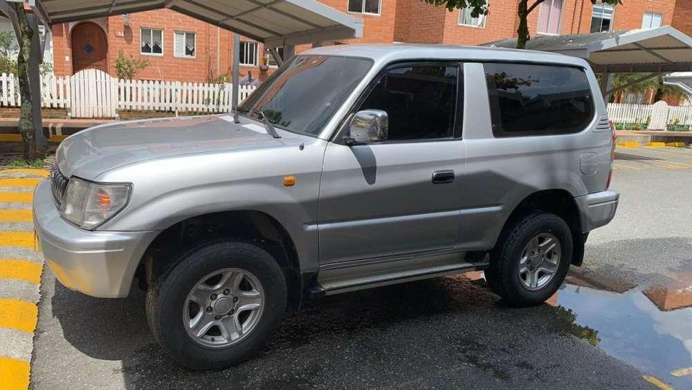 Toyota Prado 2004 - 201000 km