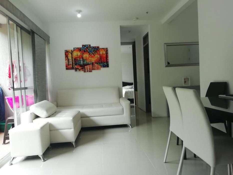 P.n Ganga hermoso apartamento en santa ana bello