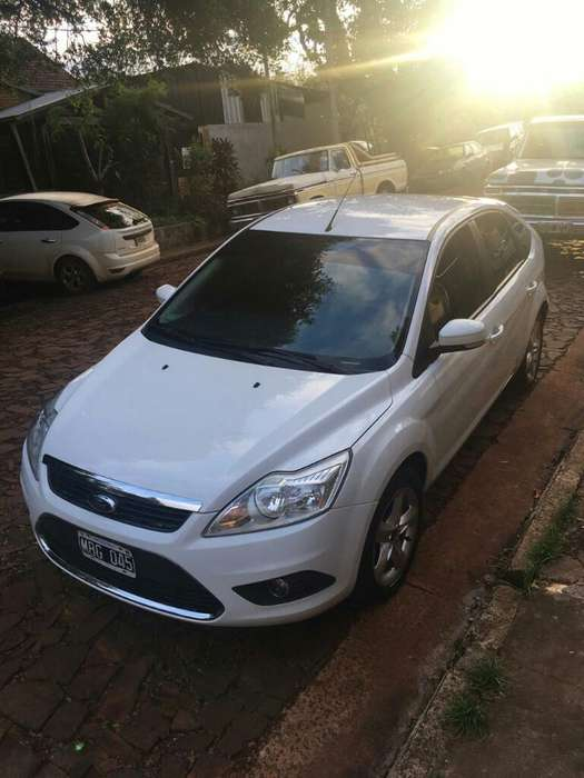 Ford Focus 2013 - 103287 km