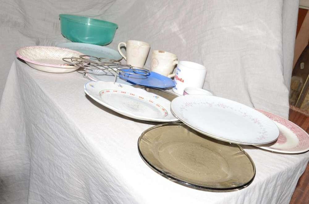 lote varios artículos utensilios de cocina