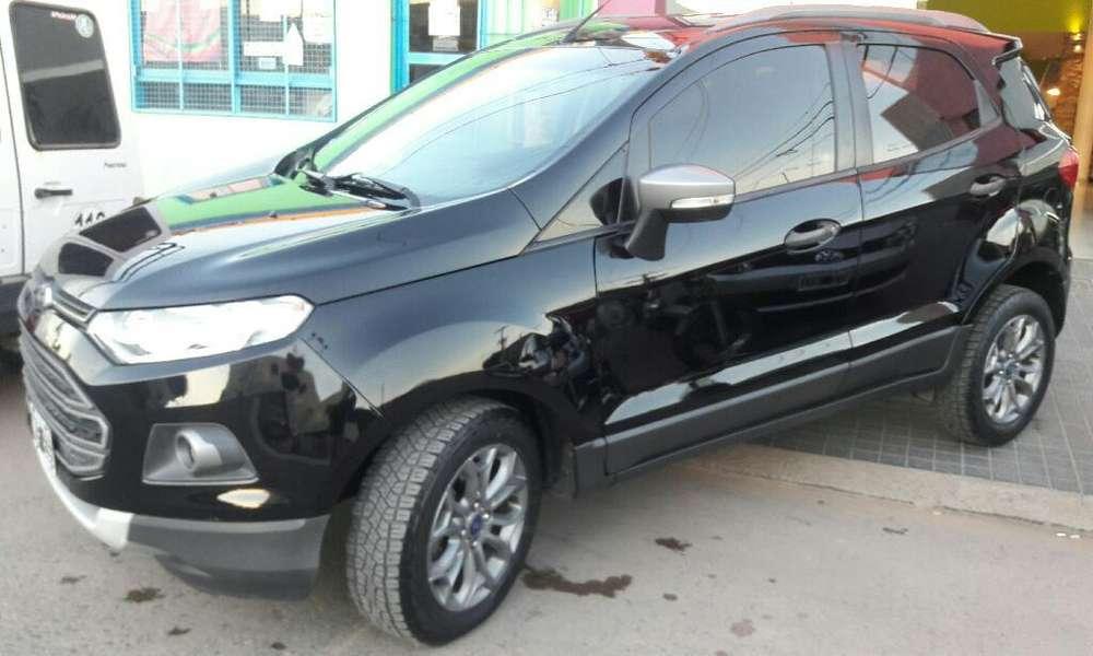 Ford Ecosport 2013 - 57000 km