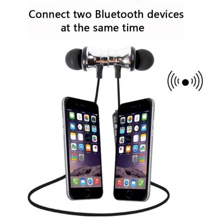 Audifonos Bluethooht