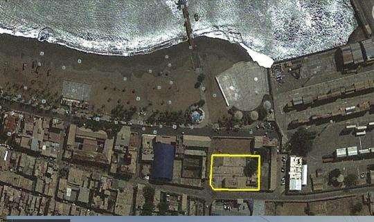LOCAL COMERCIAL EN VENTA PAITA 2609 M2 EXCELENTE UBICACION