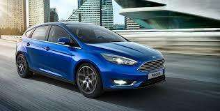 Ford Focus 2016 - 84304 km