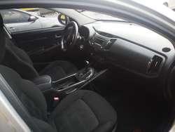 Kia New Sportage Lx 2011