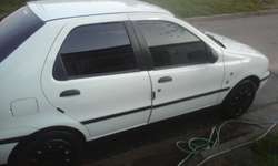 Vendo Fiat Siena 98