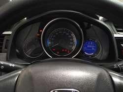 Honda Fit 2015 Mecánico