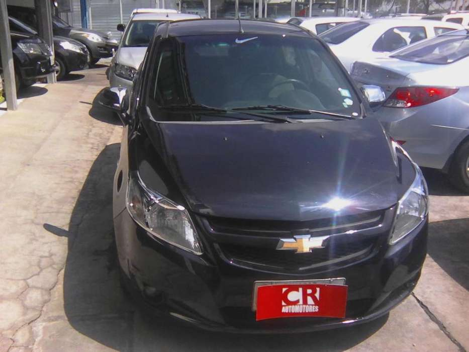 <strong>chevrolet</strong> Sail 2014 - 70000 km