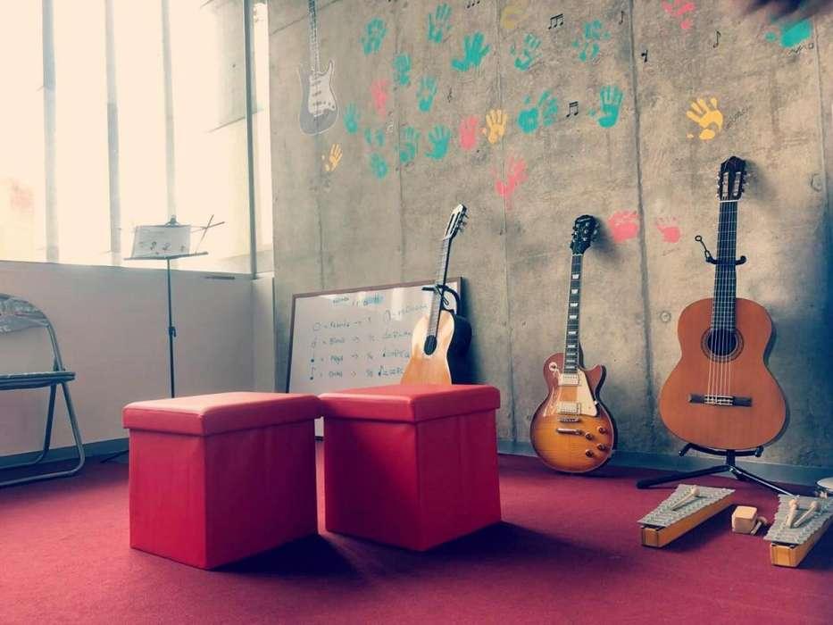 Cursos de iniciación musical cursos de vacaciones