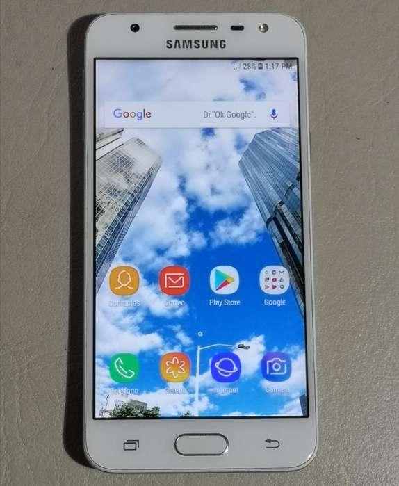 Samsung J5 Prime Libre 16gb