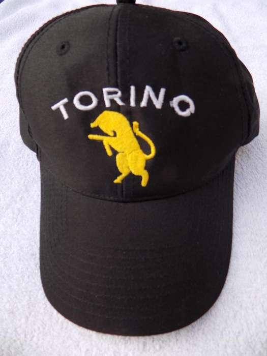Gorra Torino