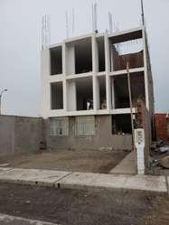 Departamento en Characato 134m2