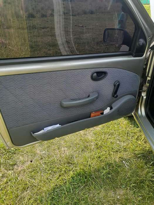 Fiat Palio 2002 - 149500 km