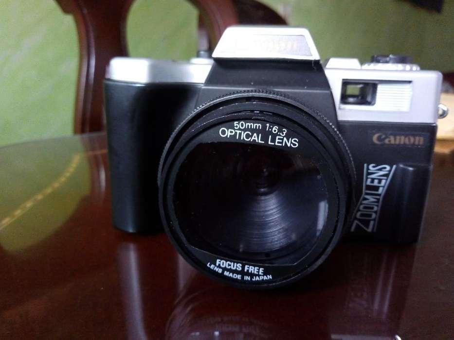 Camara Canon Analoga Pb268