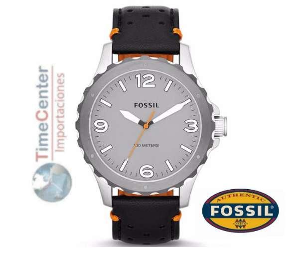 Reloj Fossil Analógico Para Hombre Jr1449