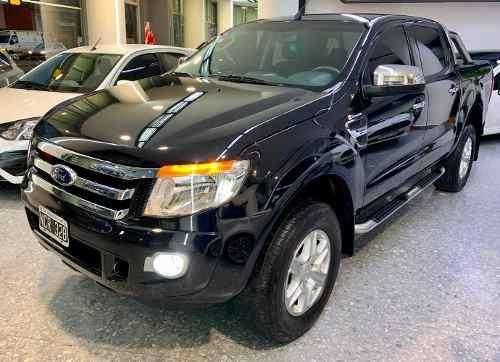 Ford Ranger 2013 - 64230 km